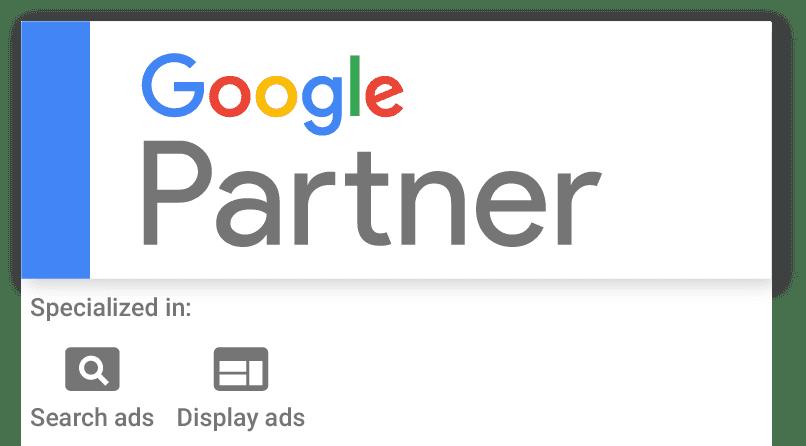 Agile Web - Google Partner
